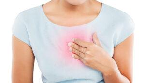 โรคกรดไหลย้อน สาเหตุ อาการ และการวิธีการป้องกัน